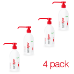 Sanitizer Hands H1 500 ml 4Pack
