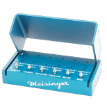 Meisinger Tapered Occlusal Reduction Kit