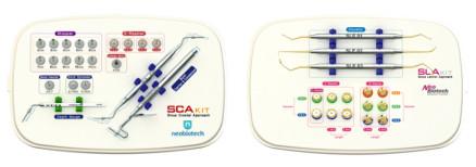 kasety implantologiczne